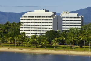 Holiday Inn set to open in Cairns