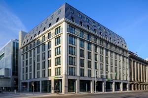 Hotel Holiday Inn Express Berlin Alexanderplatz