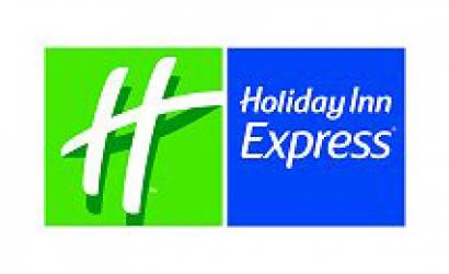 Holiday Inn Express Romulus/Detroit Metro Airport opens