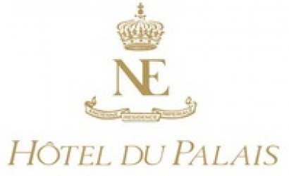 The Imperial Spa at Hotel du Palais a complete wellness experience