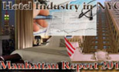 Manhattan Hotel Industry in NYC - Manhattan Report 2010