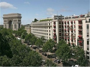 Luxury Hotel Client in Paris Selects EasyRMS Revenue Management Services