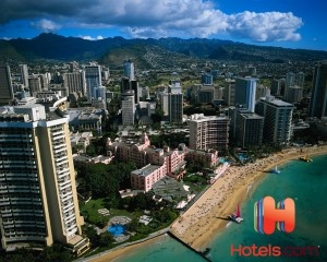 North American hotel rates rise 3 percent