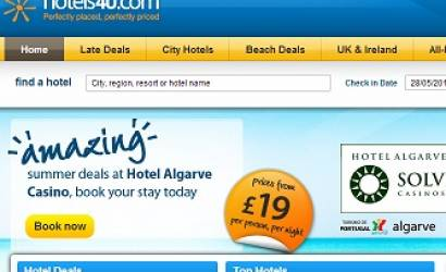 Hotels4U.com sees 5.52% increase in online hotel bookings