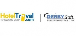 HotelTravel.com expands China network with DerbySoft
