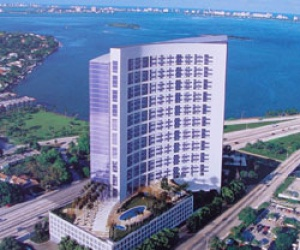 ING Clarion to Brand Miami Hotel as 'Hyatt Miami at The Blue'