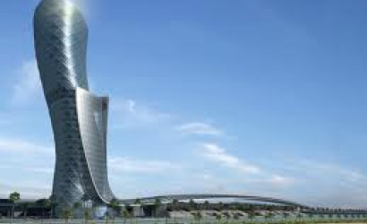 Hyatt Capital Gate Abu Dhabi opens to visitors