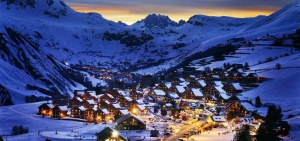 Hyatt plans first ski resort in the French Alps