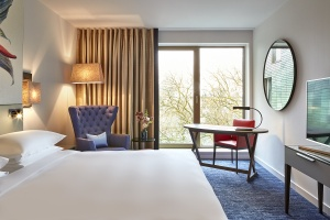 Hyatt Regency brand debuts in The Netherlands