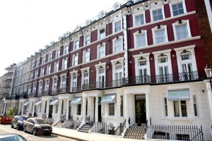 ibis Styles London Kensington opens to guests