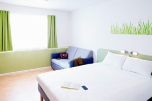 Two new ibis budget hotels opening in UK