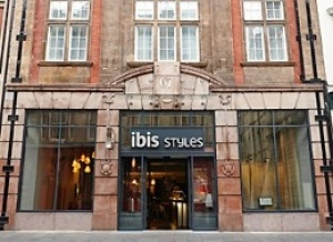 ibis Styles Hotel arrives in Liverpool