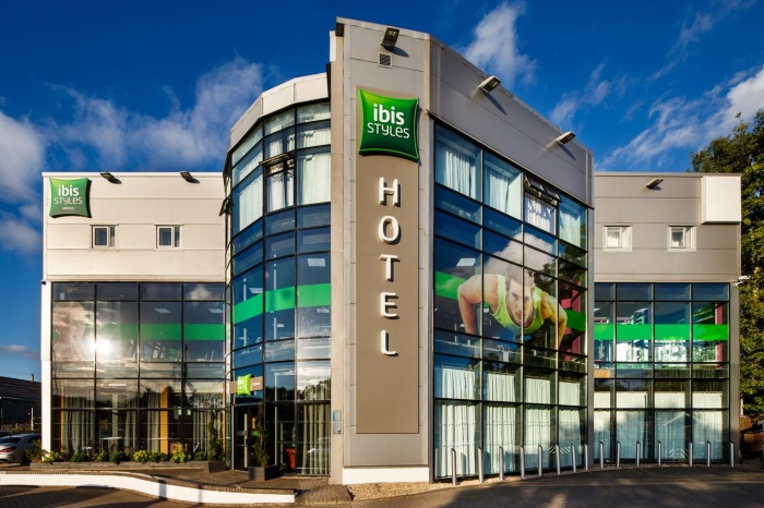 ibis Styles Birmingham Oldbury set to welcome first guests