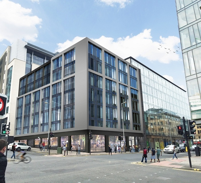 ibis Styles Glasgow Centre West to debut next summer