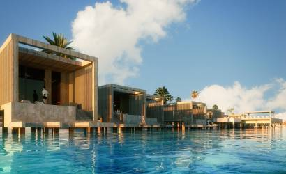 Banyan Tree signs for first Bahamas property