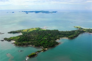 Amble Resorts Signs West Paces Hotel Group to Manage World-Class Panama Resort Project:Isla Palenque
