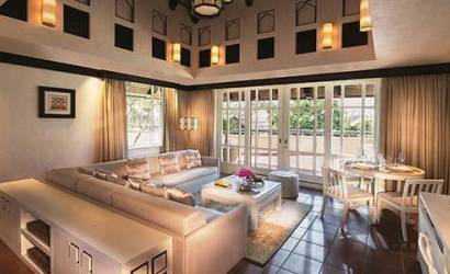 Jumeirah Beach Hotel unveil enhanced villas
