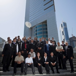 Jumeirah Emirates Towers celebrates ten years