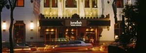 The Historic Jumeirah Essex House Official Hotel Sponsor of the Armory Show 2010