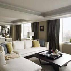 New York's Jumeirah Essex House Debuts it's picturesque Presidential Suite