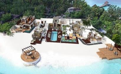 New senior appointments for Jumeirah Vittaveli