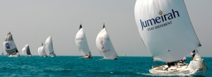The Jumeirah Regatta Sails into its Ninth Year with a Record Number of Competitors