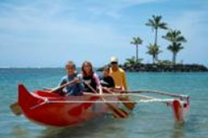 Kahala Hotel & Resort Adventures: Fun For The Whole Family