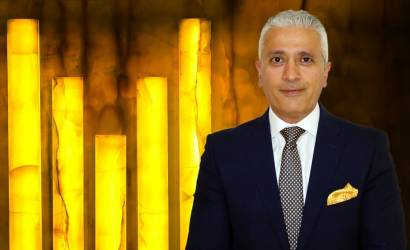 Breaking Travel News interview: Kevork Deldelian, chief executive, Millennium Hotels & Resorts - MEA