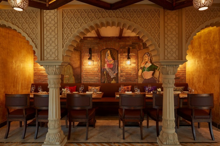 Khyber brings Indian flavours to Dukes Dubai