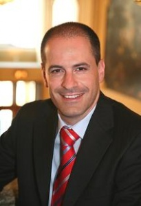 Le Meridien Piccadilly, London announces appointment of Oscar del Campo as General Manager