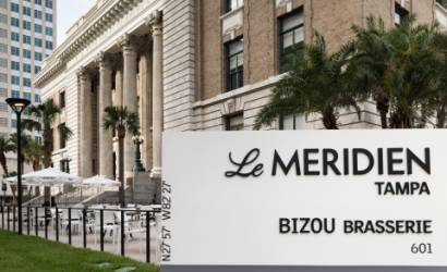 Le Meridien Tampa set to open
