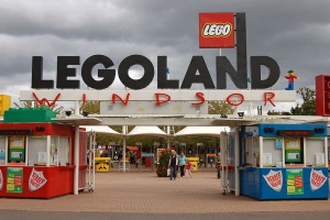 LEGOLAND Windsor adding smartphone-based queuing