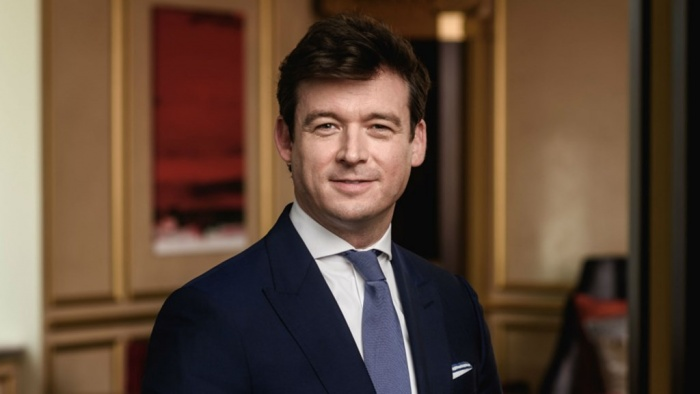 Baum to lead Grand Hotel Kempinski Riga