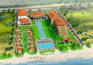 Life Resort Danang Eyes April 4 Launch on Storied China Beach