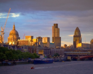 Low-cost accommodation drives London hotel boom