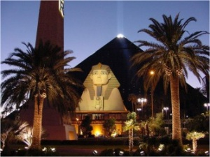 Rocco Forte signs Luxor Hotel deal