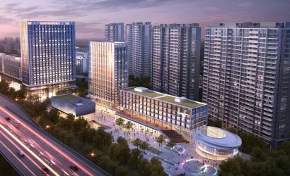 Ascott grows lyf brand in Asia
