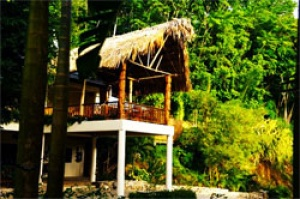 Machaca Hill Lodge Now Brings Guests PURE H2O
