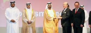 Madinat Jumeirah wins Dubai Quality Award