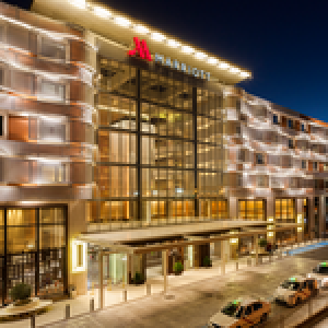 Marriott Hotels opens its largest property in Europe