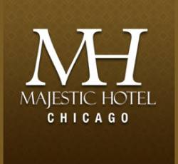 Majestic Hotel Chicago hotel unveils new independent web site