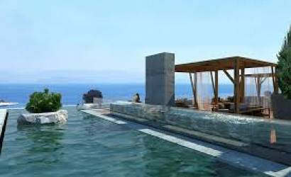 Mandarin Oriental opens luxury resort in Bodrum
