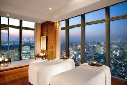 Mandarin Oriental launches Oriental Essence Spa Treatment at the Group's Luxury Spas Worldwide