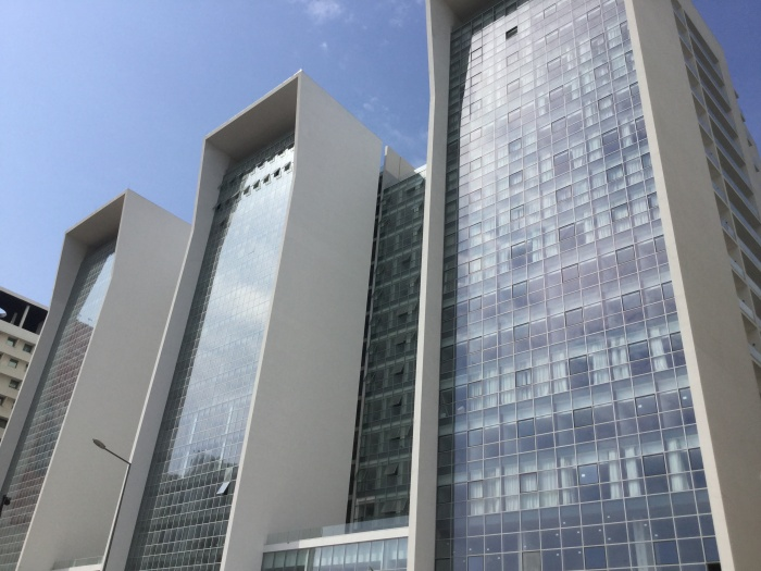 Meliá Maputo Hotel scheduled for spring opening