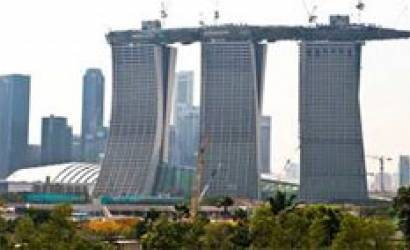 ITB Asia secures three year deal with Marina Bay Sands