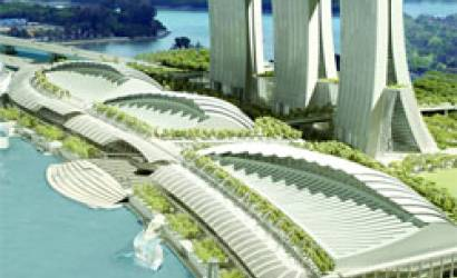 Marina Bay Sands in Singapore Selects IDeaS Revenue Management Solution