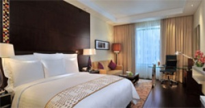Marriott opens landmark Jaipur Marriott in India