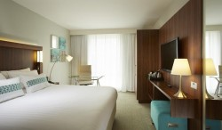 Marriott continues to refresh business travel