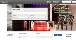 Protea Hotels go live on Marriott.com
