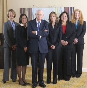 Marriott opens doors for women leaders